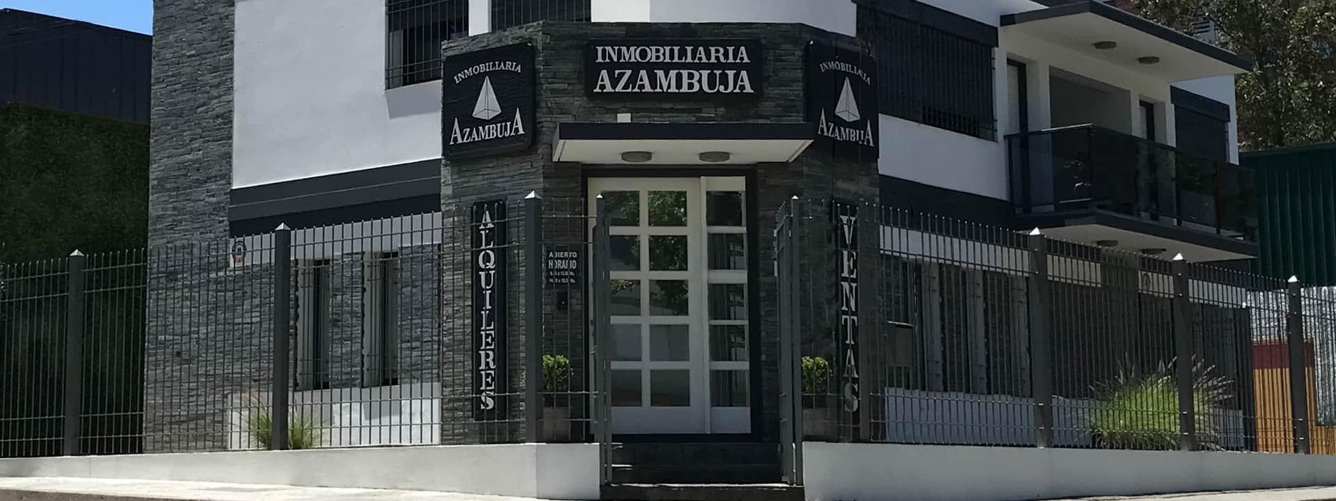 Azambuja inmobiliaria azambuja for Avenida muebles uruguay